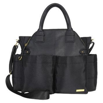 Chelsea Diaper Bag - Black by Skip Hop