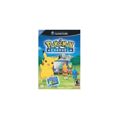 Nintendo Pokemon Channel