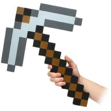 ThinkGeek Minecraft Pickaxe