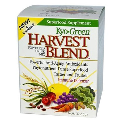 Kyo Green Kyolic Green Harvest Blend, 6 Ounce