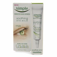 Simple Soothing Eye Balm