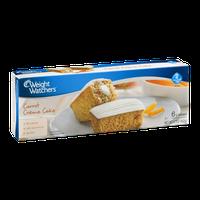 Weight Watchers Carrot Creme Cake - 6 CT