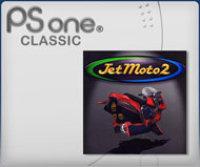 Sony Computer Entertainment Jet Moto 2 - PSOne Classic DLC