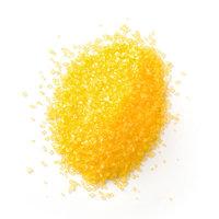 DEAN & DELUCA Yellow Sanding Sugar