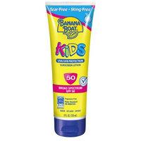 Banana Boat Kids Tear Free Sunscreen Lotion SPF 50, 8 Oz