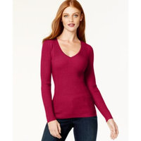 INC International Concepts Ribbed Sweaters and Sweater Dresses