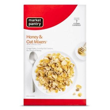 market pantry Market Pantry Cereal Honey Oat Mixers 18oz