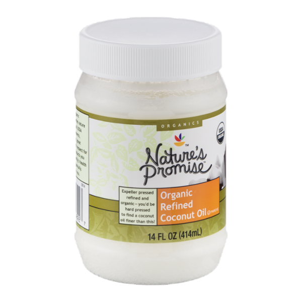 Nature Promise Coconut Oil