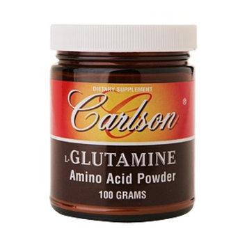 Carlson L-Glutamine Amino Acid Powder