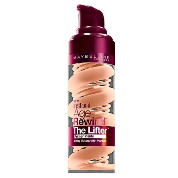 Maybelline Instant Age Rewind®  The Lifter Makeup