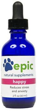 Happy Epic Pet Health 2 fl oz Dropper