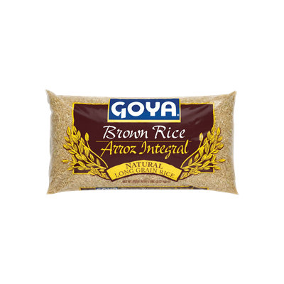 Goya® Brown Rice