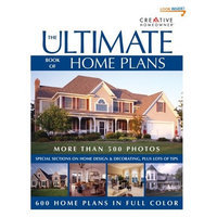 The Ultimate Book of Home Plans