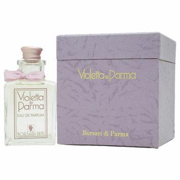 Borsari Violetta Di Parma  Eau De Parfum with Atomizer