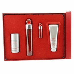 Perry Ellis 360 Red Gift Set for Men