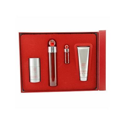 Perry Ellis 360 Red Gift Set for Men