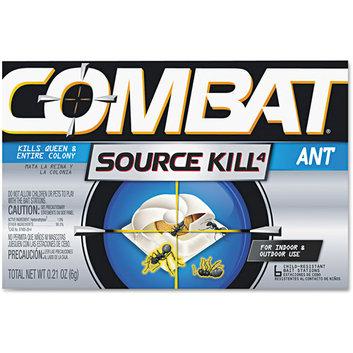 Memorex Dial Complete Combat Combat Ant Killing System