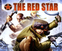 XS Games The Red Star (PS2 Classic)