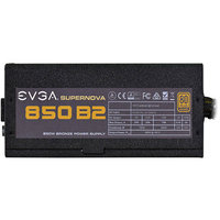 EVGA Supernova 850 B2 Power Supply 80PLUS Bronze Certified 850W ATX Power Supply with ATX12V 110-B2-0850-V1