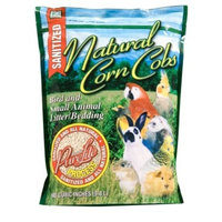 Kaytee Green Pet Natural Corn Cobs with the PureLite Process Bird & Small Animal Litter/Bedding