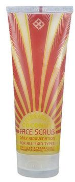 Everyday Shea - Everyday Coconut Face Scrub - 8 oz.