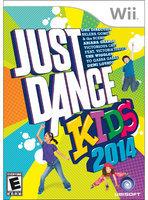 Ubi Soft Ubisoft Just Dance Kids 2014 for Nintendo Wii - UBI SOFT