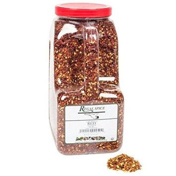 Regal Spice Regal Bulk Crushed Red Pepper - 4 lb.
