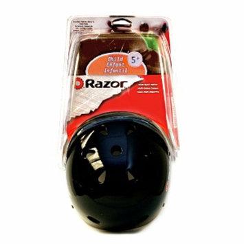Razor V11 Child Helmet & Pad Set