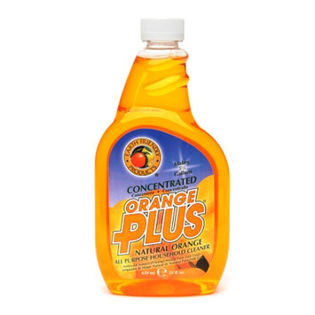 Earth Friendly Products Orange Plus RTU Surface Cleaner 22 oz