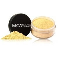 Micabella MicaBeauty Mineral Foundation 7, Lady Godiva, 9 Gram []