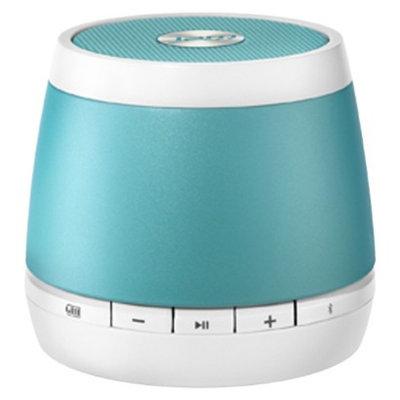 HDMX HMDX Jam Classic Wireless Speaker - White/Teal (HX-P230TEF)