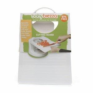 Baby Brezza Non Slip Cutting Board