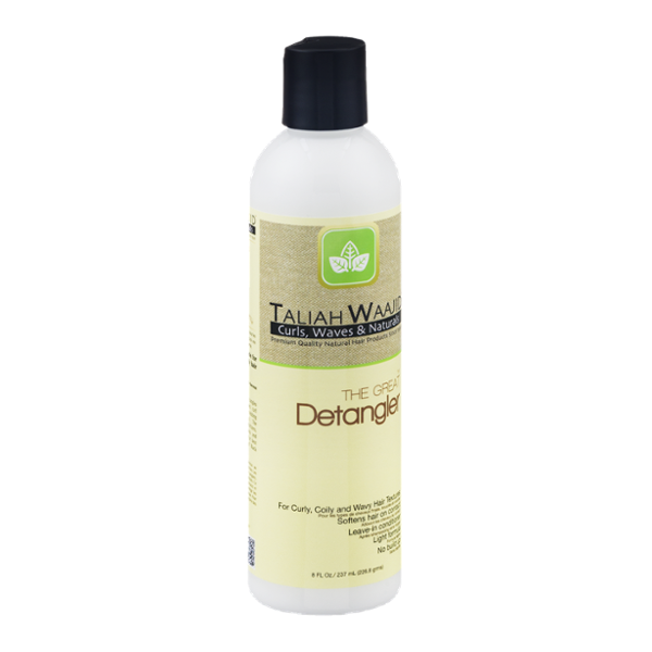 Taliah Waajid The Great Detangler Leave-In Conditioner