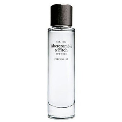 ABERCROMBIE & FITCH PERFUME 41 by Abercrombie & Fitch EAU DE PARFUM SPRAY 1.7 OZ for WOMEN