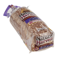 Nature's Harvest Multigrain Bread Light