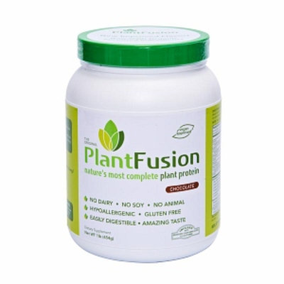 PlantFusion Multi Source Plant Protein