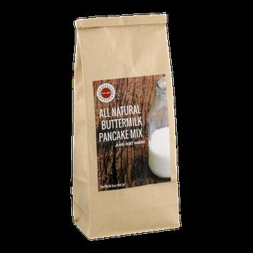 hue-gah All Natural Buttermilk Pancake Mix