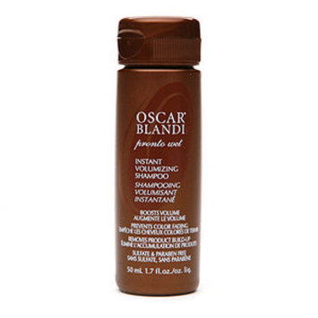 Oscar Blandi Pronto Wet Color Safe Shampoo