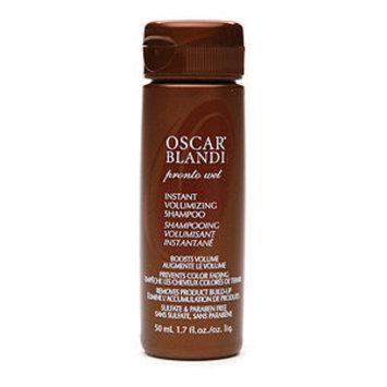 Oscar Blandi Pronto Wet Color Safe Shampoo