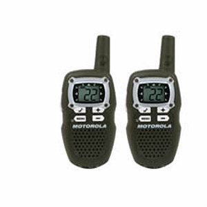 Giant FRS/GMRS Talkabout Two Way Radio MB140R