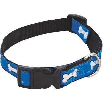 Westminster Pet 39942 Meadows Pet Collar