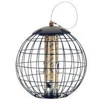 Gardman BA01276 Squirrel Proof Cage Seed Feeder - 12