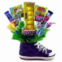 Sweets in Bloom Hippity Hop Easter Sneaker Snacker