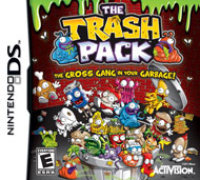 Activision The Trash Pack
