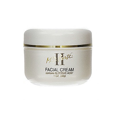 M.D. Forte Facial Cream II with Glycolic Acid
