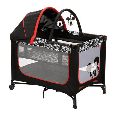 Disney Funsport Playard