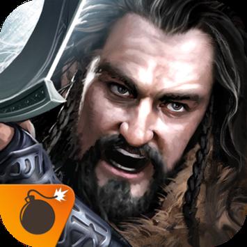 Kabam The Hobbit: Kingdoms of Middle