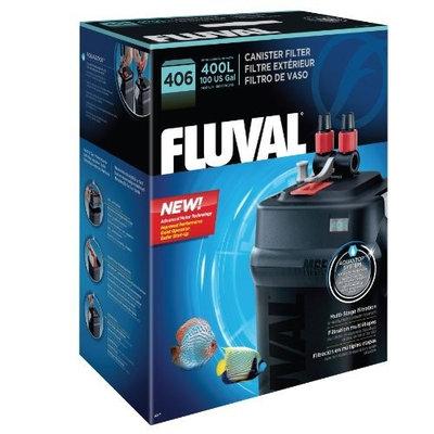 Hagen Fluval External Filter