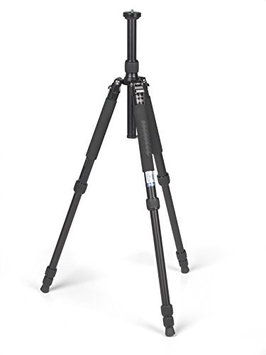 TILTALL TRAVLER TRIPOD WITH HEAD & CASE