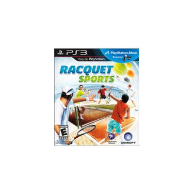 UbiSoft Racquet Sports